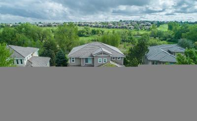 Highlands Ranch Single Family Home Active: 3126 Aspen Creek Drive