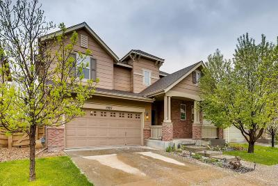 Adams County Single Family Home Active: 10187 Waco Street