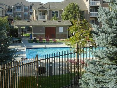 Englewood Condo/Townhouse Active: 7440 South Blackhawk Street #12204
