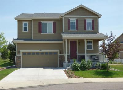 Thornton Single Family Home Active: 3386 East 141st Place