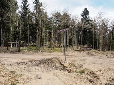 Residential Lots & Land Under Contract: 300 Aspen Meadow Lane