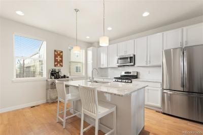 Littleton Condo/Townhouse Active: 7447 South Pennsylvania Street