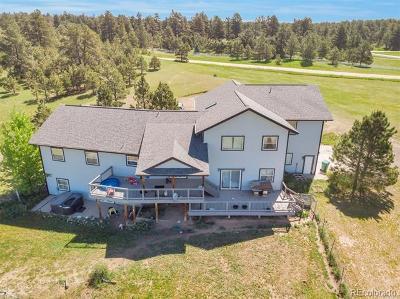 Elizabeth Single Family Home Active: 3991 Bonnie Ridge Circle