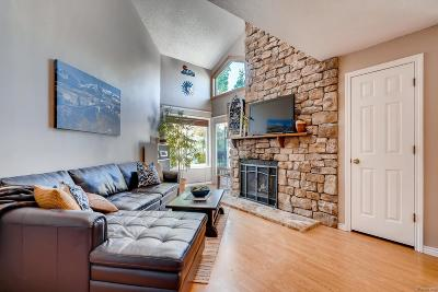 Arvada Condo/Townhouse Active: 5620 West 80th Place #65
