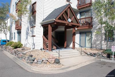 Greenwood Village CO Condo/Townhouse Active: $265,000