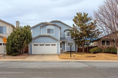 Highlands Ranch Single Family Home Active: 6246 Nassau Court