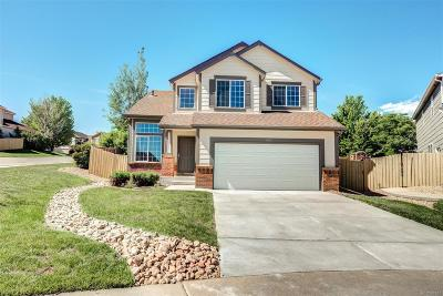 Superior Single Family Home Under Contract: 3145 East Yarrow Circle