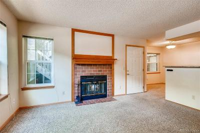 Centennial Condo/Townhouse Active: 2686 East Otero Place #4