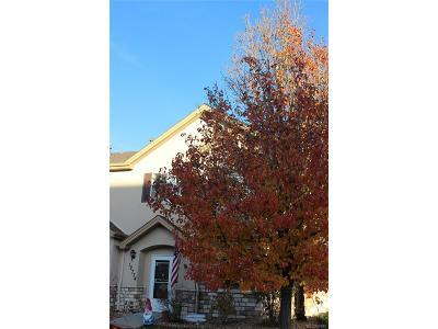 Thornton Condo/Townhouse Active: 12774 Jasmine Court