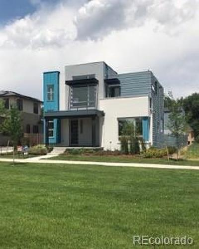 Boulder County Single Family Home Active: 927 Tempted Ways Drive