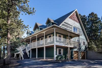 Pine Single Family Home Under Contract: 3598 Nova Road