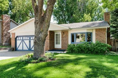 Cottonwood Single Family Home Active: 2312 Stover Street