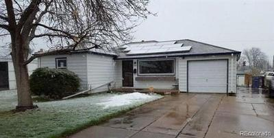 Westwood Single Family Home Active: 4845 West Gill Place