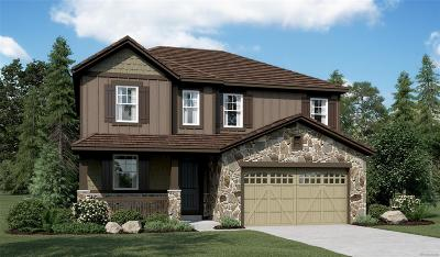 Southshore Single Family Home Active: 26954 East Indore Avenue