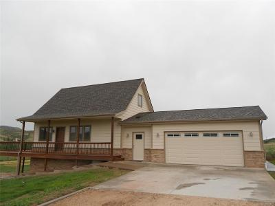 Loveland Single Family Home Active: 8000 North County Road 27