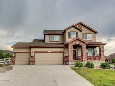 Crystal Valley, Crystal Valley Ranch Single Family Home Under Contract: 3941 Heatherglenn Lane
