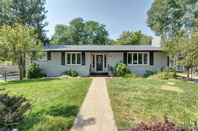 Berthoud Single Family Home Active: 505 5th Street
