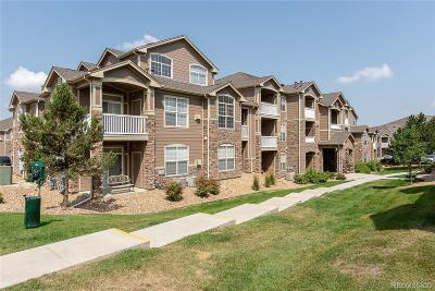 Englewood Condo/Townhouse Active: 7440 South Blackhawk Street #204