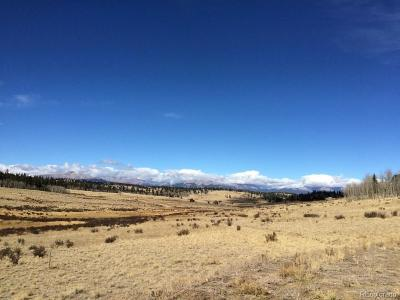 Como CO Residential Lots & Land Active: $7,900