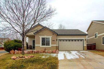 Brighton Single Family Home Active: 5092 Nighthawk Parkway
