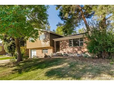 Single Family Home Active: 10091 Melody Drive