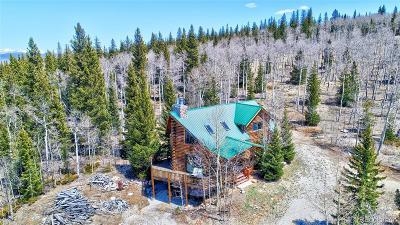 Jefferson Single Family Home Under Contract: 152 Glacier Peak View