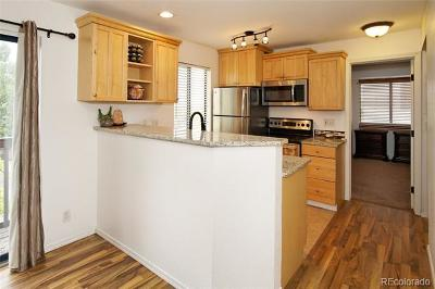Greenwood Village Condo/Townhouse Active: 6380 South Boston Street #203