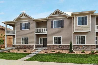 Longmont Condo/Townhouse Active: 1513 Kansas Avenue