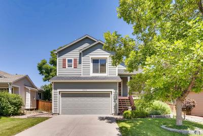 Highlands Ranch Single Family Home Active: 9678 Rockhampton Way