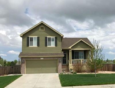 Frederick Single Family Home Under Contract: 8314 Raspberry Drive