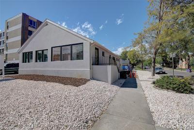 Denver Income Sold: 1169 Colorado Boulevard