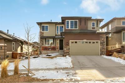 Arvada Single Family Home Active: 9434 Kilmer Way