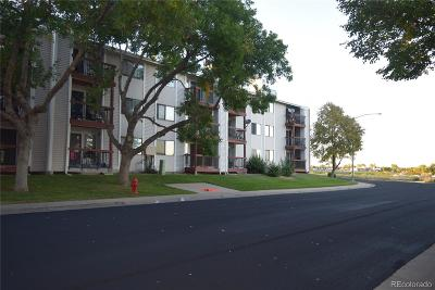 Westminster Condo/Townhouse Active: 8635 Clay Street #405