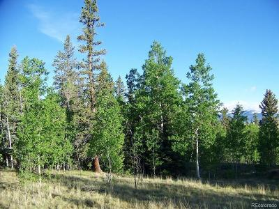 Como CO Residential Lots & Land Active: $20,500