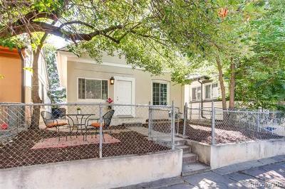 Denver CO Rental Active: $2,200