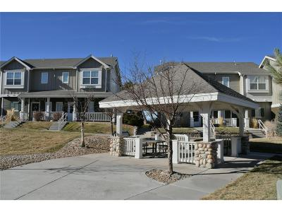 Commerce City Condo/Townhouse Active: 14700 East 104th Avenue #3401