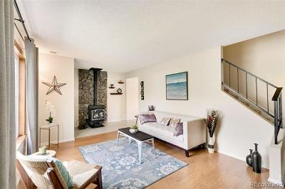 Lakewood Condo/Townhouse Active: 590 South Xenon Court