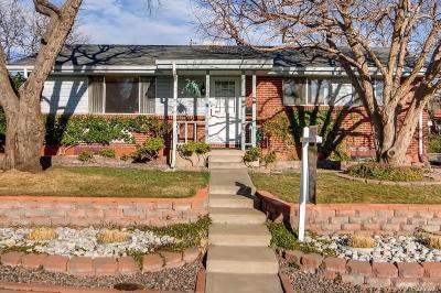Single Family Home Active: 6174 Allison Street