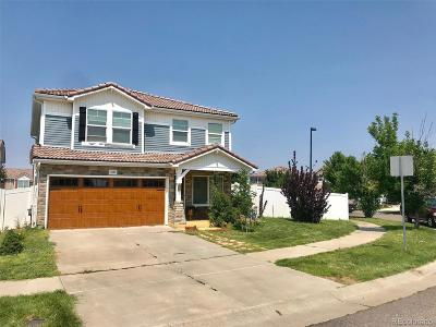 Denver Single Family Home Active: 5555 Perth Court