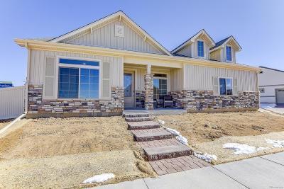 Denver CO Single Family Home Active: $445,121
