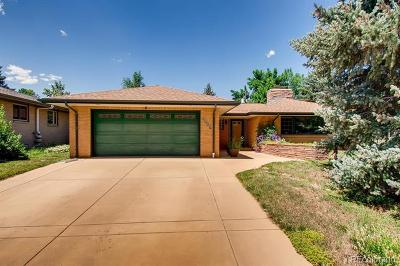 Boulder Single Family Home Active: 3085 18th Street