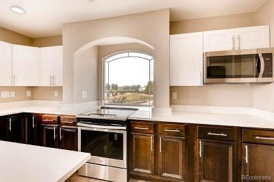 Denver Single Family Home Active: 5326 Malta Street