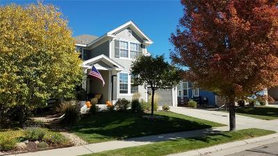Erie Single Family Home Active: 427 Mazzini Street