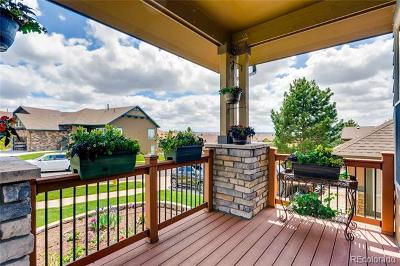 Aurora Rental Active: 23921 East Easter Place