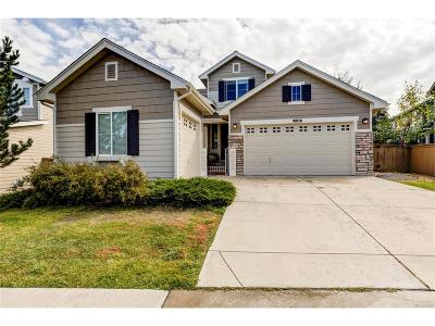 Highlands Ranch Single Family Home Active: 10856 Huntwick Street