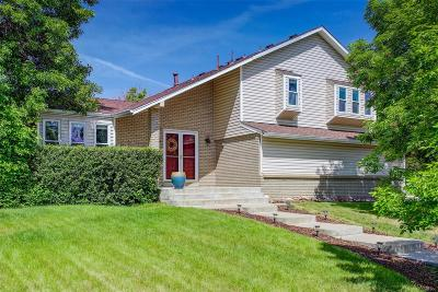 Littleton Single Family Home Under Contract: 5203 Camargo Road