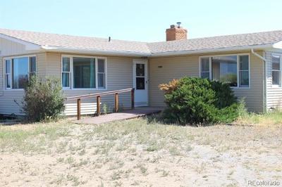 Salida CO Single Family Home Active: $429,000