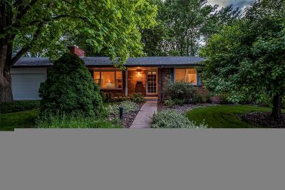 Denver Single Family Home Under Contract: 2715 South Saint Paul Street