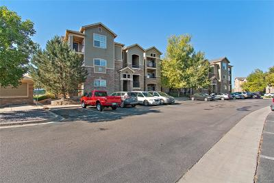 Parker Condo/Townhouse Active: 17346 Nature Walk Trail #201