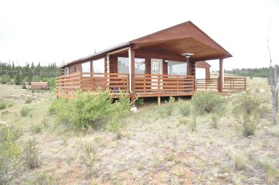 Park County Single Family Home Active: 76 Apache Court